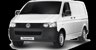 Volkswagen transporter tdi fu pro l1h1
