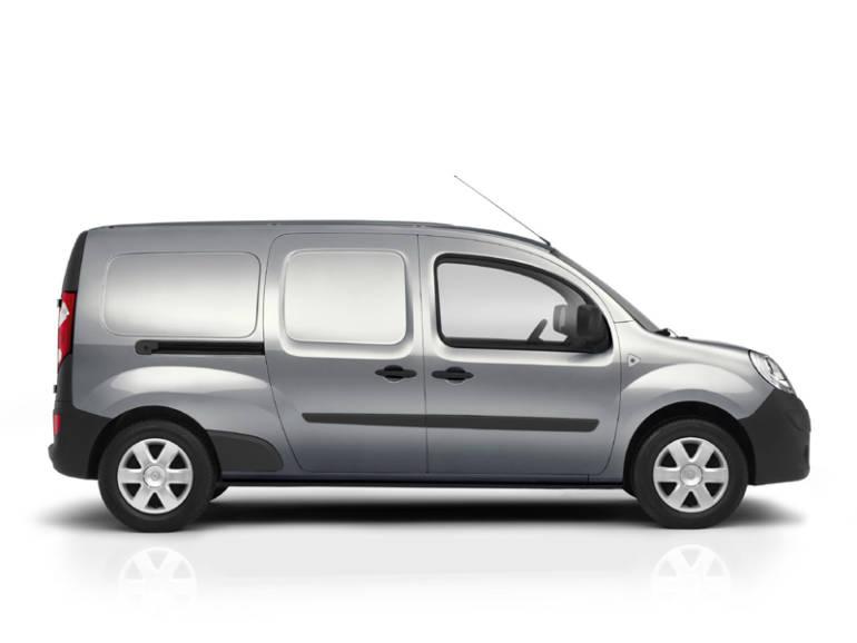 Renault kangoo 1.5dci maxi fu